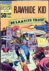 Cover for Sheriff Classics (Classics/Williams, 1964 series) #9101