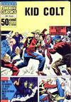 Cover for Sheriff Classics (Classics/Williams, 1964 series) #9102