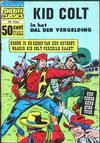 Cover for Sheriff Classics (Classics/Williams, 1964 series) #9104