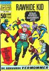 Cover for Sheriff Classics (Classics/Williams, 1964 series) #9105