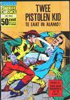 Cover for Sheriff Classics (Classics/Williams, 1964 series) #9106
