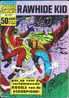 Cover for Sheriff Classics (Classics/Williams, 1964 series) #9107