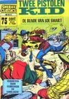 Cover for Sheriff Classics (Classics/Williams, 1964 series) #9112