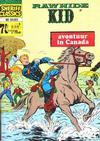 Cover for Sheriff Classics (Classics/Williams, 1964 series) #9120