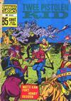 Cover for Sheriff Classics (Classics/Williams, 1964 series) #9122
