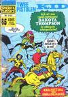 Cover for Sheriff Classics (Classics/Williams, 1964 series) #9123