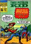 Cover for Sheriff Classics (Classics/Williams, 1964 series) #9124