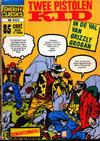 Cover for Sheriff Classics (Classics/Williams, 1964 series) #9125