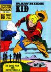 Cover for Sheriff Classics (Classics/Williams, 1964 series) #9126