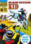 Cover for Sheriff Classics (Classics/Williams, 1964 series) #9127