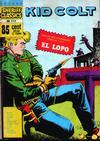 Cover for Sheriff Classics (Classics/Williams, 1964 series) #9128