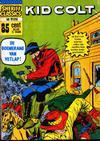 Cover for Sheriff Classics (Classics/Williams, 1964 series) #9129