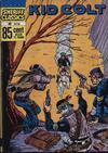 Cover for Sheriff Classics (Classics/Williams, 1964 series) #9134