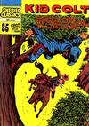 Cover for Sheriff Classics (Classics/Williams, 1964 series) #9135