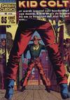 Cover for Sheriff Classics (Classics/Williams, 1964 series) #9136