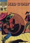 Cover for Sheriff Classics (Classics/Williams, 1964 series) #9137