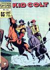 Cover for Sheriff Classics (Classics/Williams, 1964 series) #9138