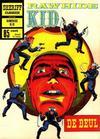 Cover for Sheriff Classics (Classics/Williams, 1964 series) #9139