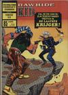 Cover for Sheriff Classics (Classics/Williams, 1964 series) #9141
