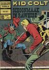 Cover for Sheriff Classics (Classics/Williams, 1964 series) #9143