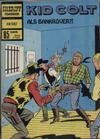 Cover for Sheriff Classics (Classics/Williams, 1964 series) #9144