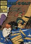 Cover for Sheriff Classics (Classics/Williams, 1964 series) #9147