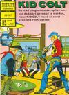 Cover for Sheriff Classics (Classics/Williams, 1964 series) #9148