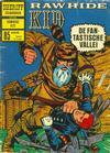 Cover for Sheriff Classics (Classics/Williams, 1964 series) #9149