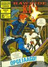 Cover for Sheriff Classics (Classics/Williams, 1964 series) #9150