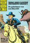 Cover for Sheriff Classics (Classics/Williams, 1964 series) #9184