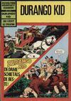 Cover for Sheriff Classics (Classics/Williams, 1964 series) #9206
