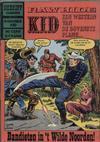 Cover for Sheriff Classics (Classics/Williams, 1964 series) #9209