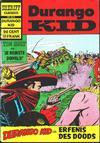 Cover for Sheriff Classics (Classics/Williams, 1964 series) #9215
