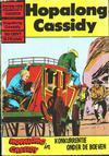 Cover for Sheriff Classics (Classics/Williams, 1964 series) #9216