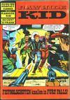 Cover for Sheriff Classics (Classics/Williams, 1964 series) #9219