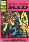 Cover for Sheriff Classics (Classics/Williams, 1964 series) #9221