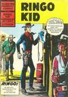 Cover for Sheriff Classics (Classics/Williams, 1964 series) #9226