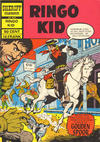Cover for Sheriff Classics (Classics/Williams, 1964 series) #9227