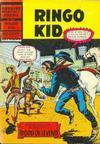 Cover for Sheriff Classics (Classics/Williams, 1964 series) #9228