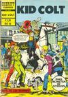 Cover for Sheriff Classics (Classics/Williams, 1964 series) #9229