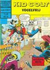 Cover for Sheriff Classics (Classics/Williams, 1964 series) #9231