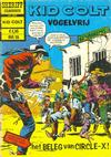 Cover for Sheriff Classics (Classics/Williams, 1964 series) #9232