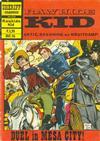 Cover for Sheriff Classics (Classics/Williams, 1964 series) #9234