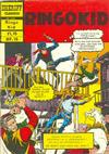 Cover for Sheriff Classics (Classics/Williams, 1964 series) #9236