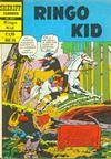 Cover for Sheriff Classics (Classics/Williams, 1964 series) #9237
