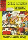 Cover for Sheriff Classics (Classics/Williams, 1964 series) #9244