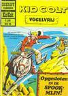 Cover for Sheriff Classics (Classics/Williams, 1964 series) #9246