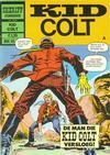 Cover for Sheriff Classics (Classics/Williams, 1964 series) #9248