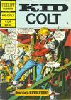 Cover for Sheriff Classics (Classics/Williams, 1964 series) #9250