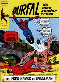Cover Thumbnail for Durfal Classics (Classics/Williams, 1972 series) #20